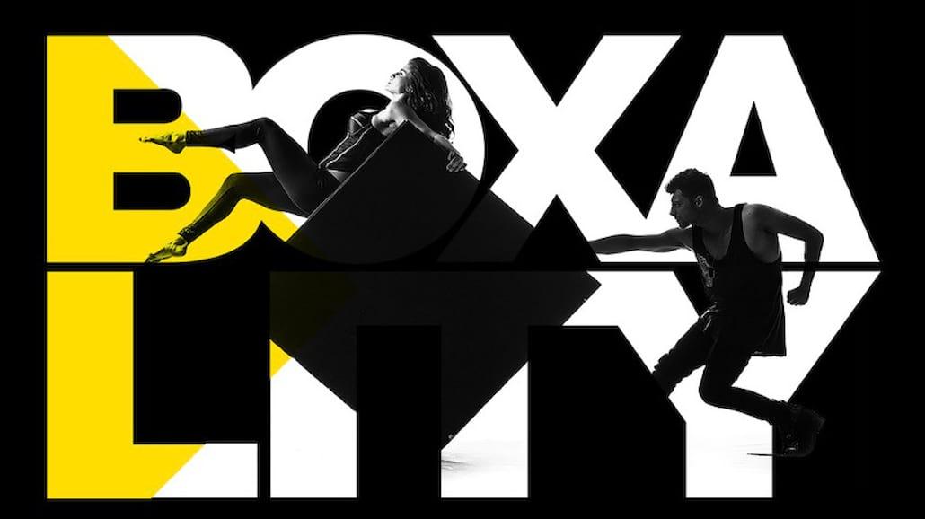Boxality