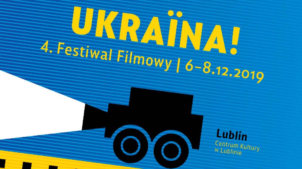 4. UKRAINA! FESTIWAL FILMOWY