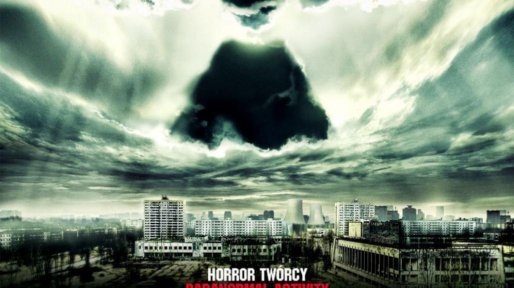 """""""Czarnobyl. Reaktor strachu"""" w kinach 22 czerwca"""