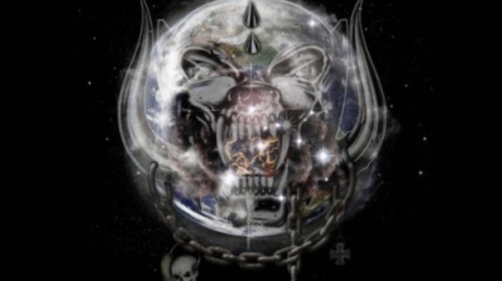 "Motörhead - ""The Wörld Is Yours"""