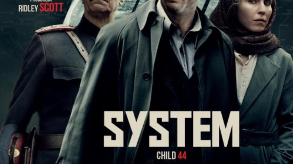 System zniszczy niepokornych [RECENZJA]