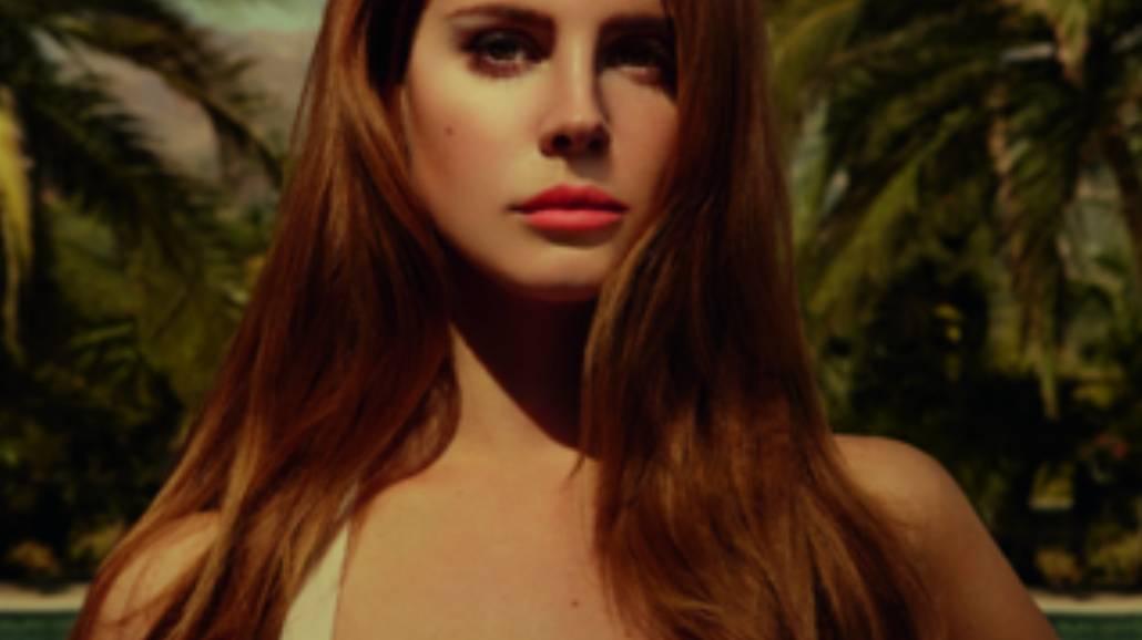 Nowy, 10-minutowy klip Lany Del Rey (WIDEO)