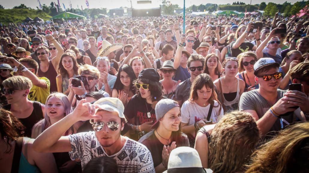 Festiwal Rock For People - znamy Line Up!