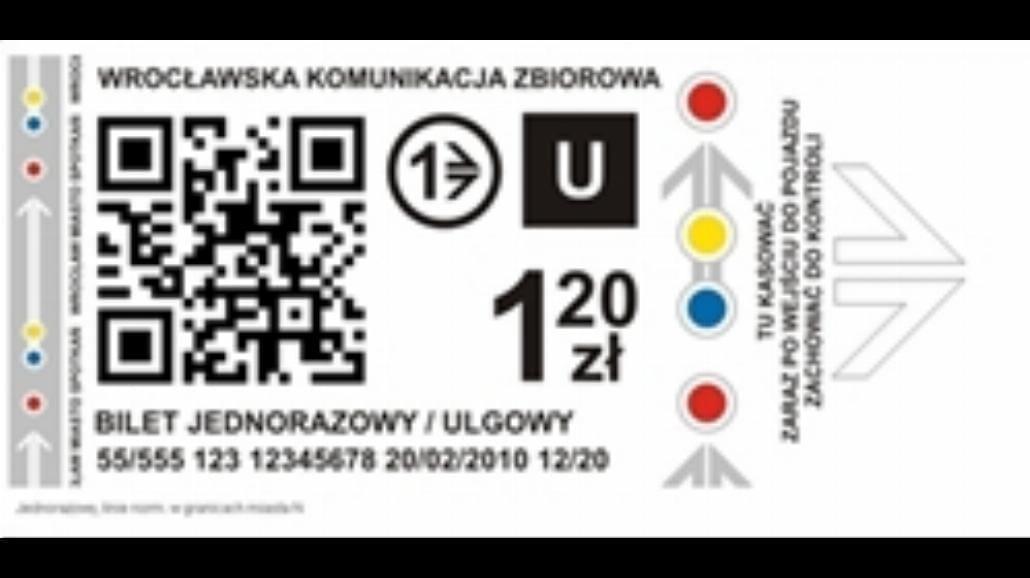 Wrocław: gdzie od dziś kupimy bilety papierowe?