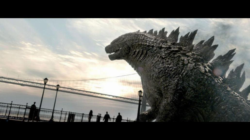 Godzilla i King Kong w jednym filmie. Szykuje się epicki pojedynek