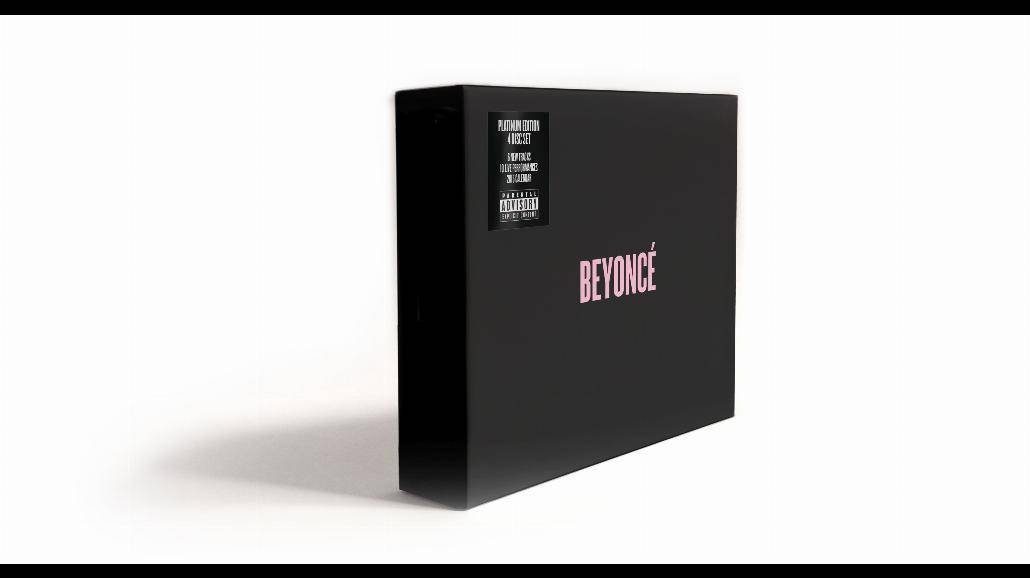 Najnowsze materiały wideo od Beyonce. Zobacz klip! [WIDEO]