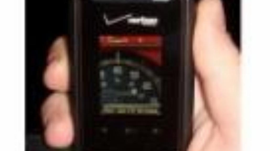 Wideokomórka firmy Motorola