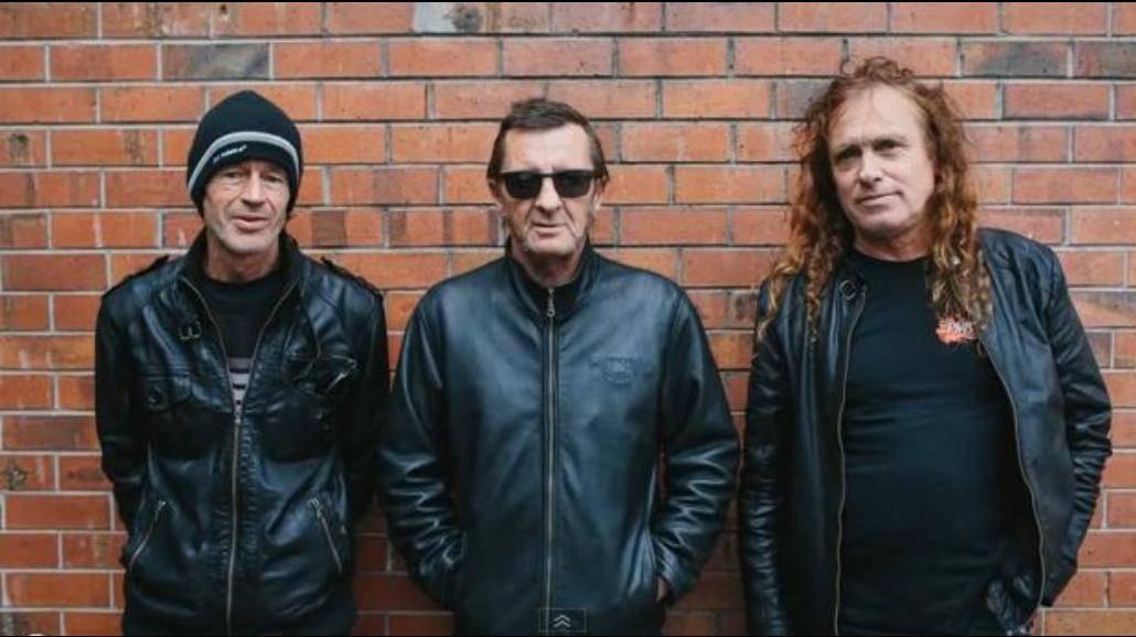 Perkusista AC/DC oskarżony o próbę zlecenia morderstwa