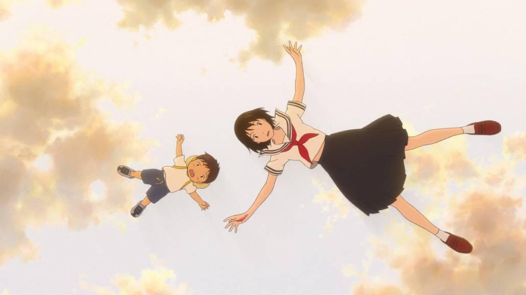 Oceniamy najnowszy film anime w reÅźyserii Mamoru Hosody.