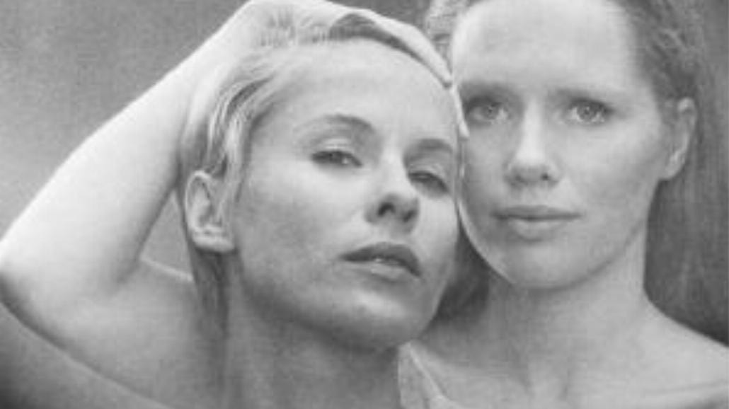 Retrospektywa Ingmara Bergmana w CSF