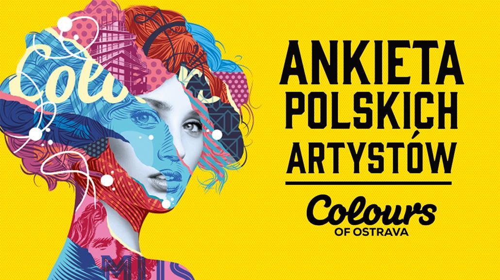 Polscy artyści na Colours of Ostrava 2017 [ANKIETA]