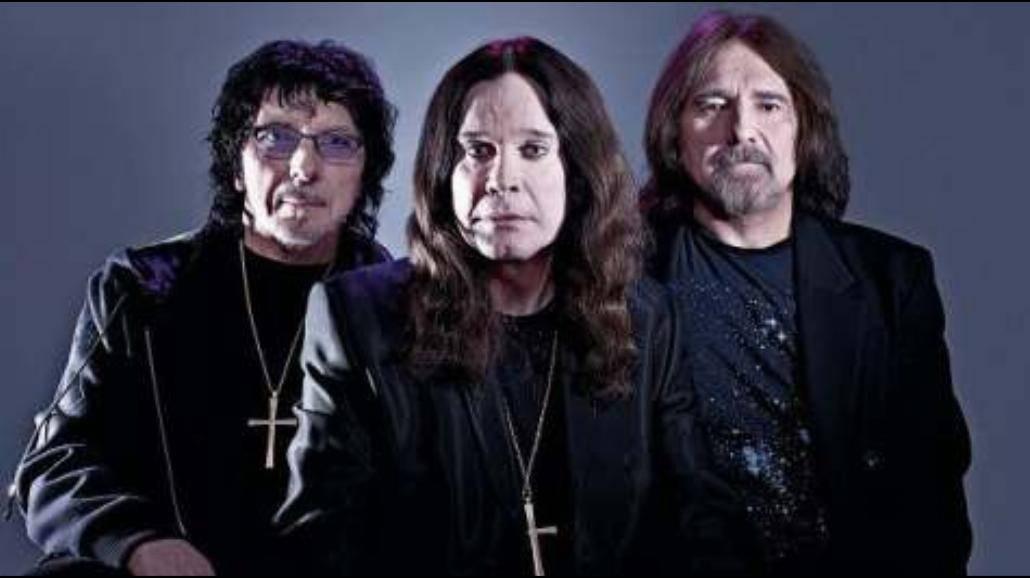 Black Sabbath wystąpi w Polsce!