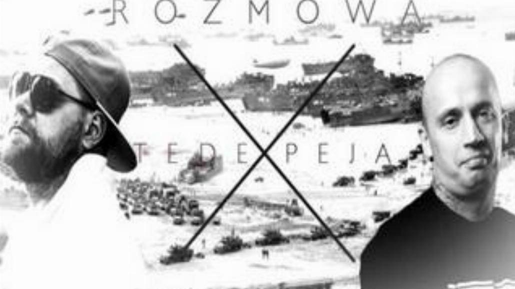 Posłuchaj blendu Tedego i Peji (AUDIO)