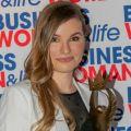 WSBiNoZ – Liderem nowatorskich programów nauczania wyższego - WSBiNoZ, łódź, wyróżnienie, Polish Businesswomen Awards