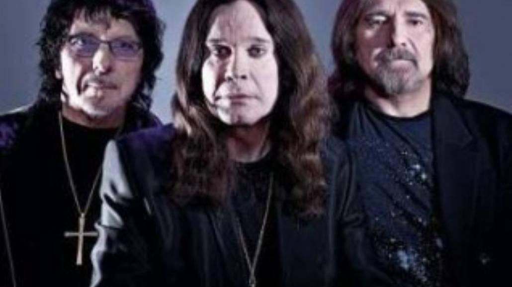 Bilety na Black Sabbath już w sprzedaży