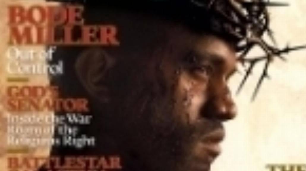 "Kultowy magazyn ""Rolling Stone"""