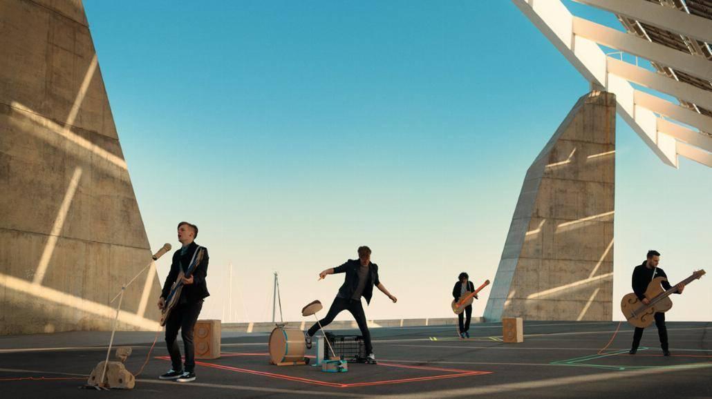 """Terrific Sunday: """"Najbardziej boimy się Linkin Park"""" [WYWIAD]"""
