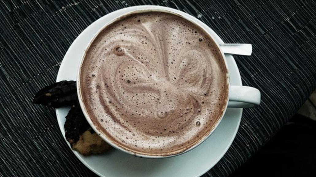 8 sposobów na gorącą czekoladę