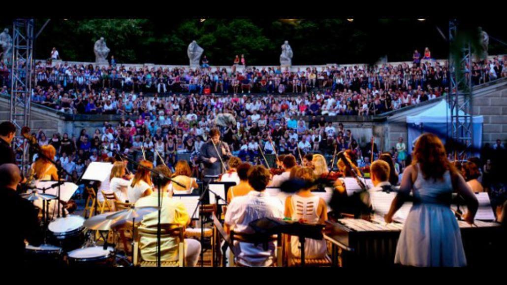 Młoda Polska Filharmonia wyrusza w jesienną trasę
