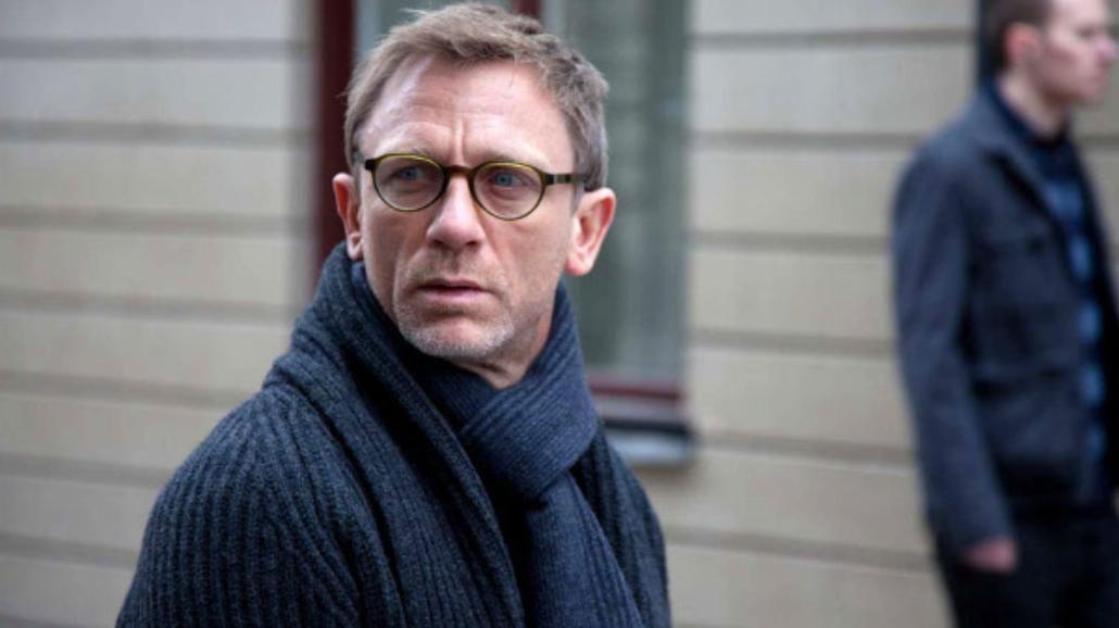 Daniel Craig zagra w serialu