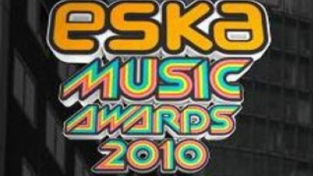 Zobacz kto dostał nominację Eska Music Awards?