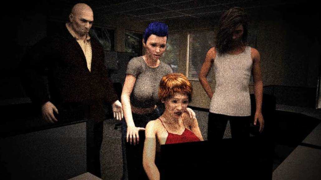 """Zobacz, dlaczego Valve usunęło """"Rape Day"""" ze swojej platformy!"""