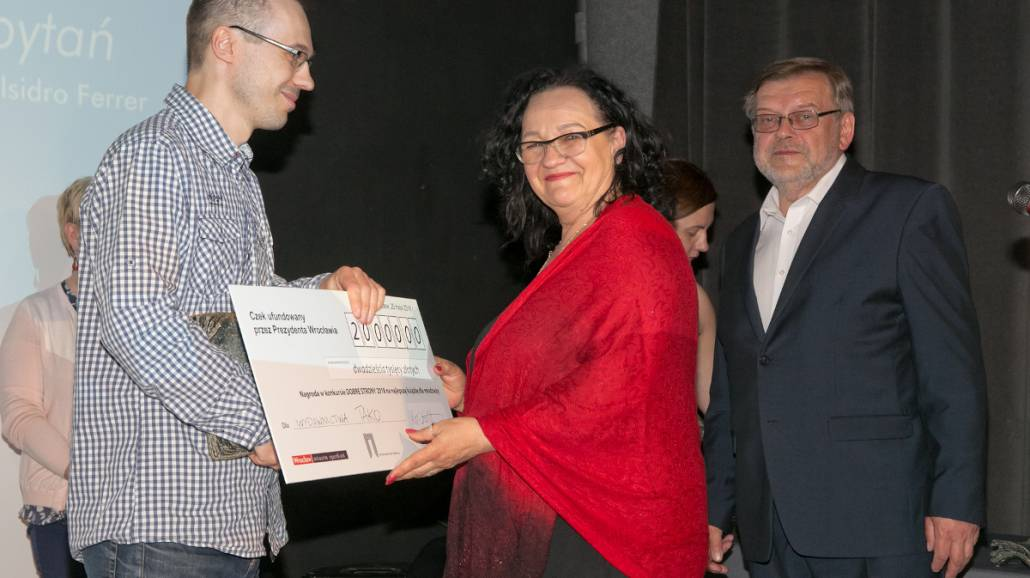konkurs Dobre Strony 2018