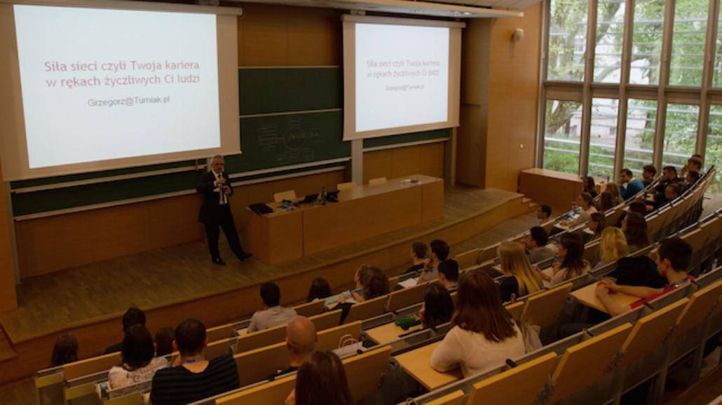 Konferencja Project Engineering - inżynierowie potrafią zarządzać