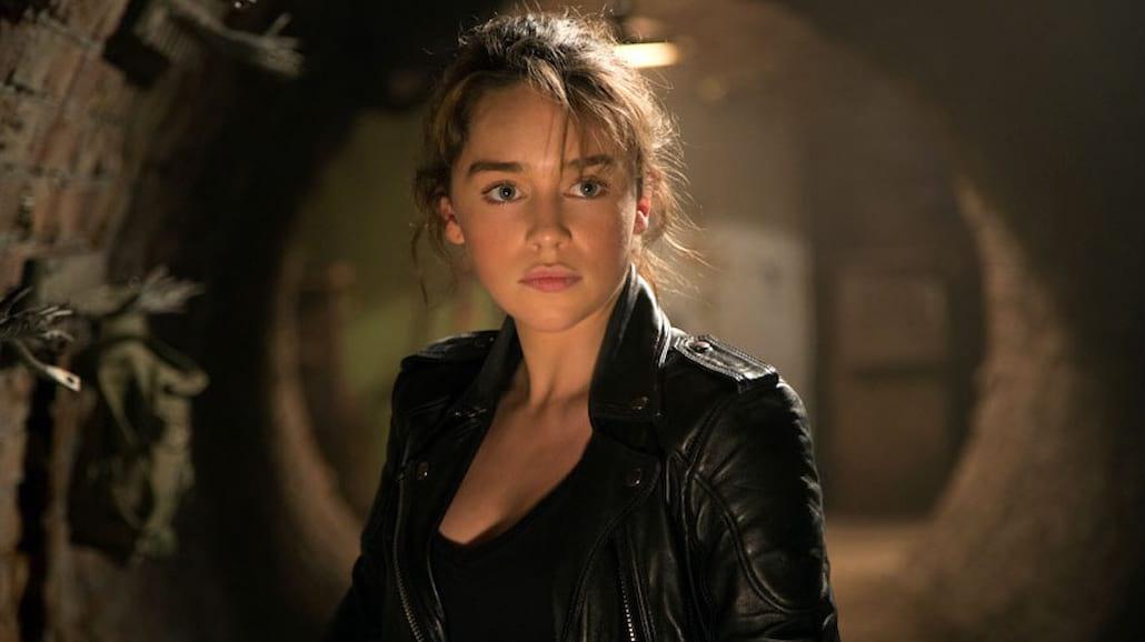 """Emilia Clarke zagra w """"Gwiezdnych wojnach"""""""