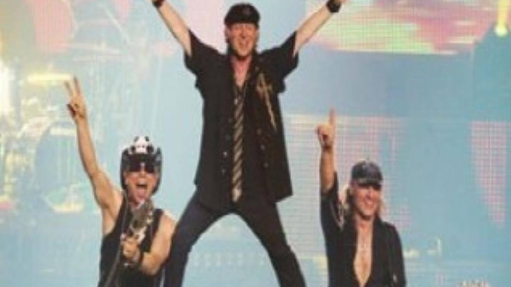 Tarnów oficjalnie zaprosił Scorpions