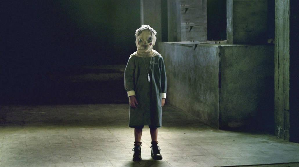 straszne dzieci z horrorÃłw