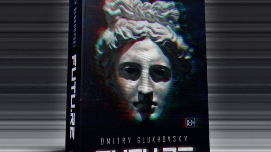 Bestsellerowy rosyjski autor odwiedzi Polskę