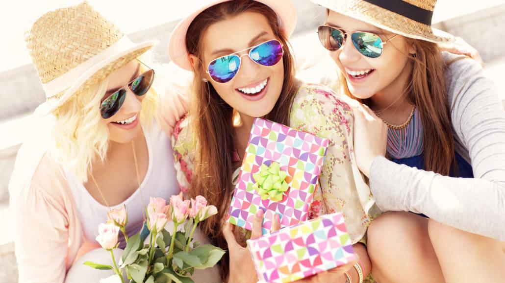 pomysły na prezent dla przyjaciÃłłki