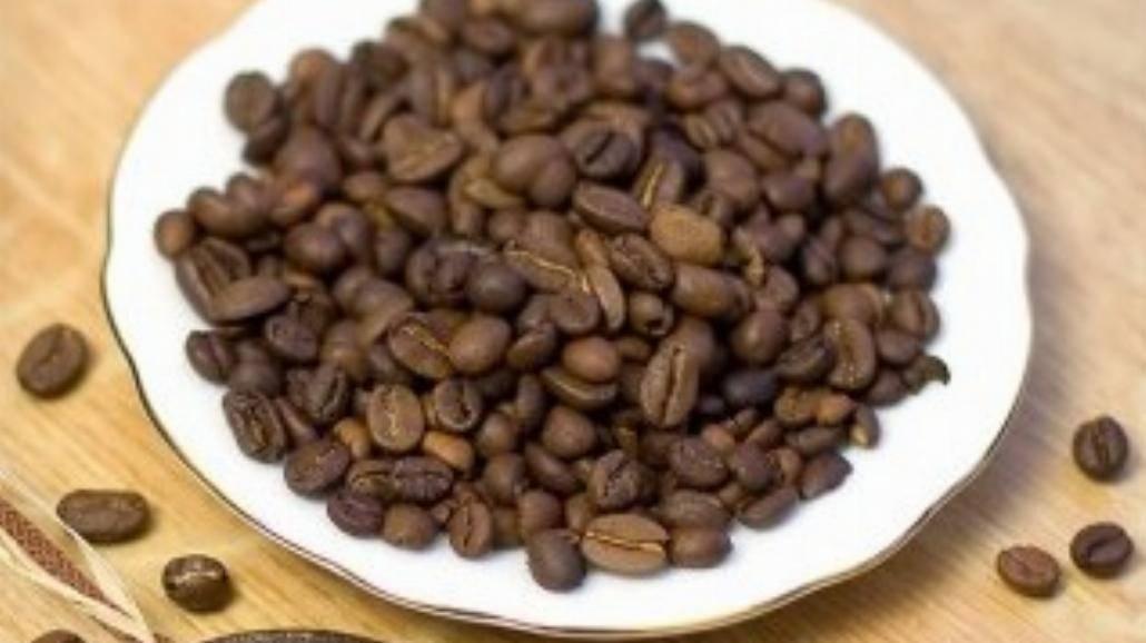 Walentynkowa kawa z afrodyzjakami