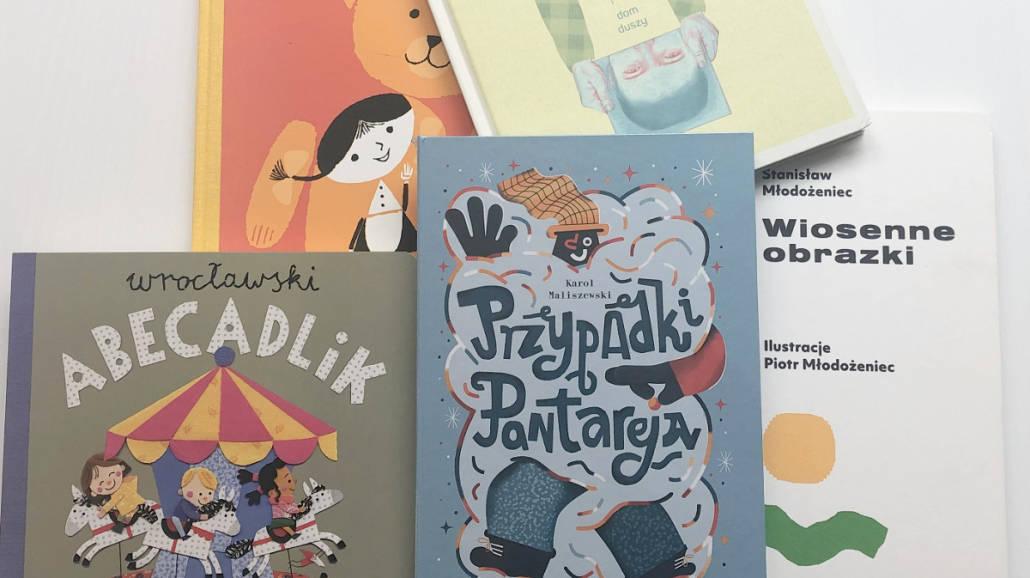 ksiąÅźkowy Dzień Dziecka online