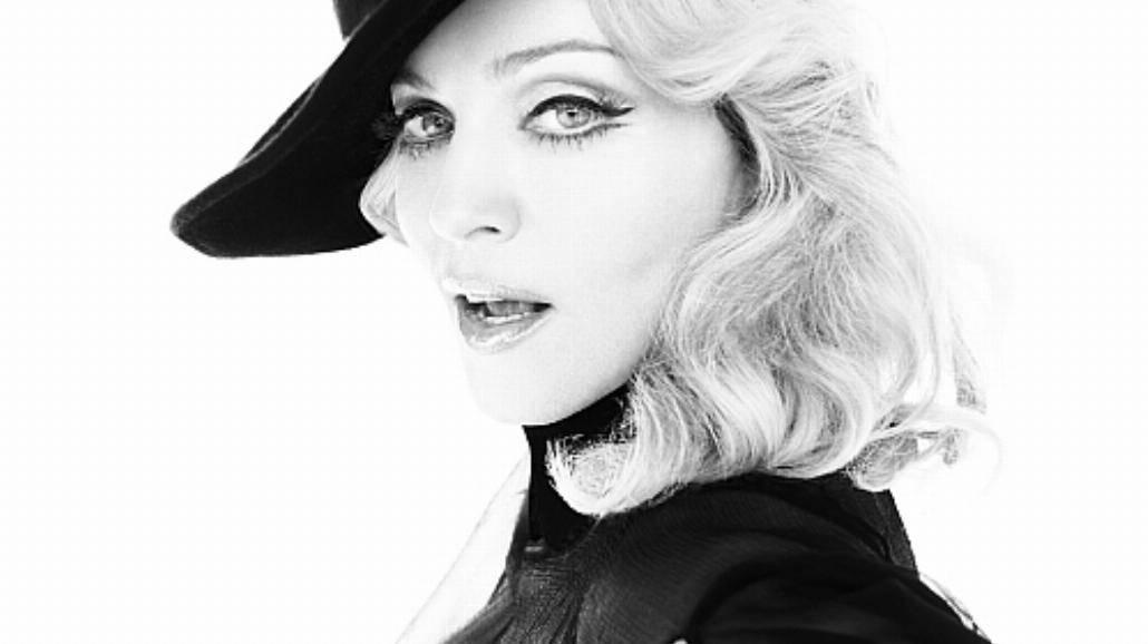 Madonna ujawnia tracklistę swojego nowego krążka! [AUDIO]