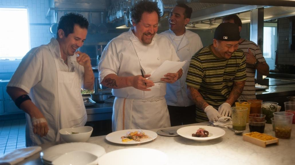 Z ekranu do kuchni: 10 najciekawszych filmów kulinarnych