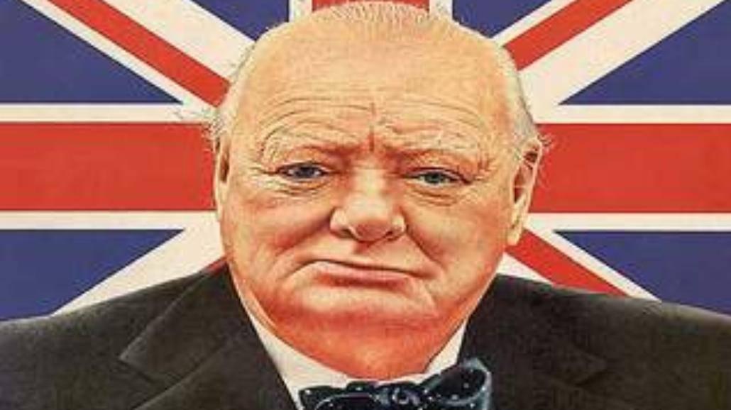 Churchill przyjacielem Polski?
