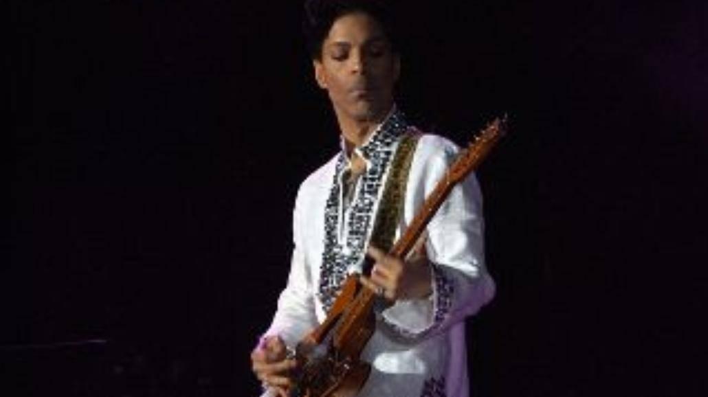 Prince wystąpi na wrocławskim stadionie?!