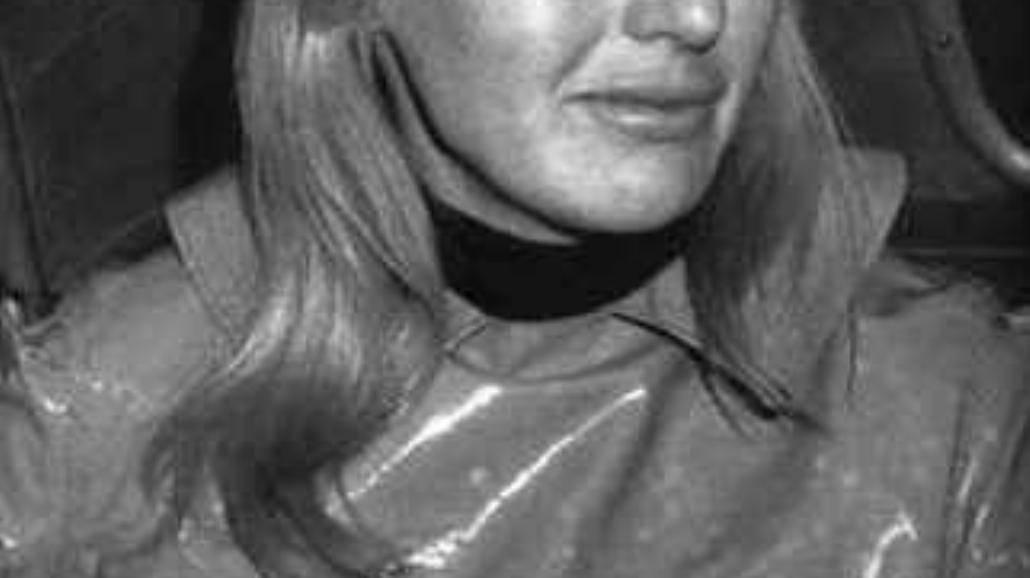 Była żona Johna Lennona nie żyje