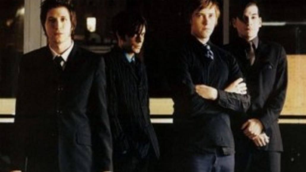 Nowa płyta Interpolu do odsłuchu w sieci