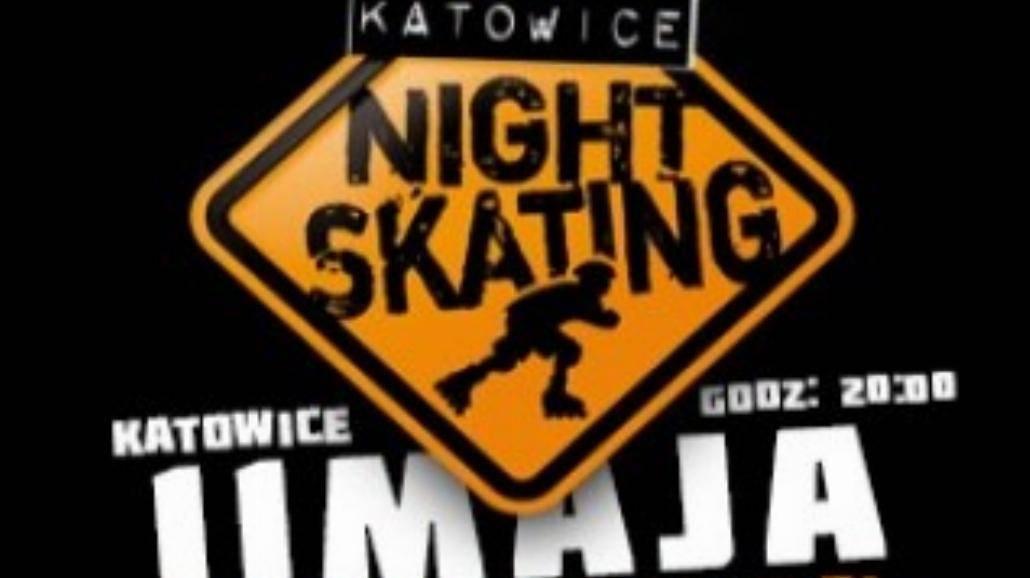 Katowice Nightskating