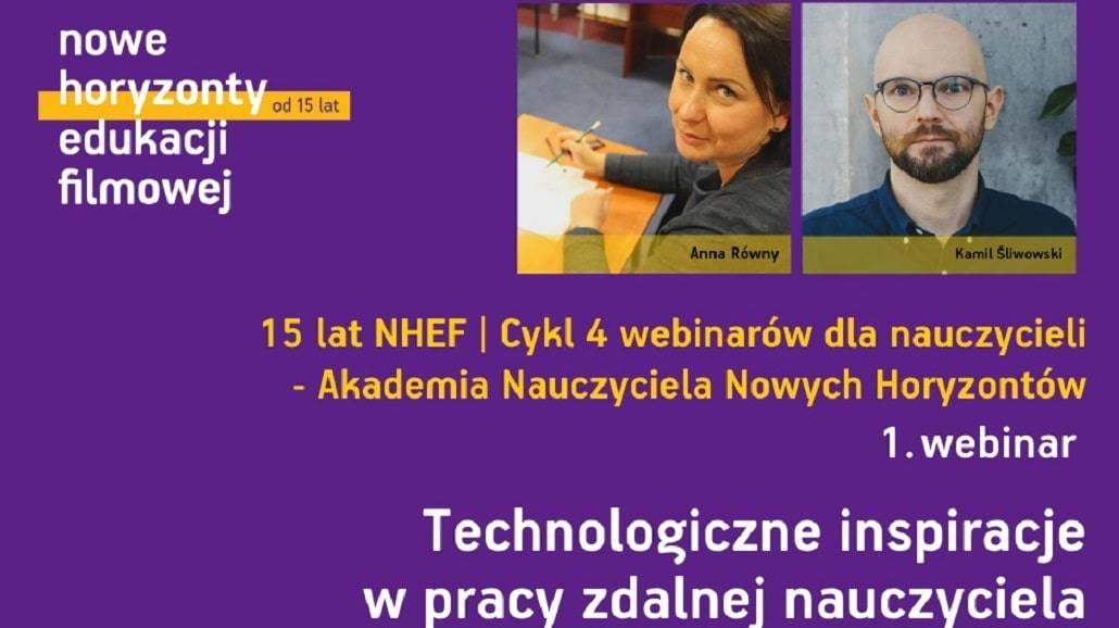 Akademia Nauczyciela Nowych HoryzontÃłw - informacje