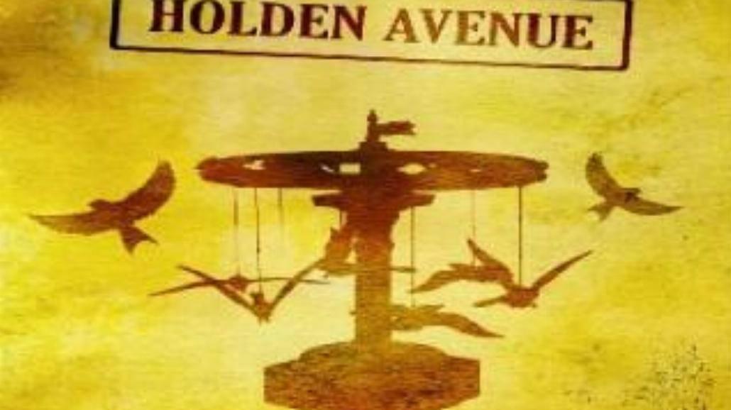 Płyta Holden Avenue za darmo