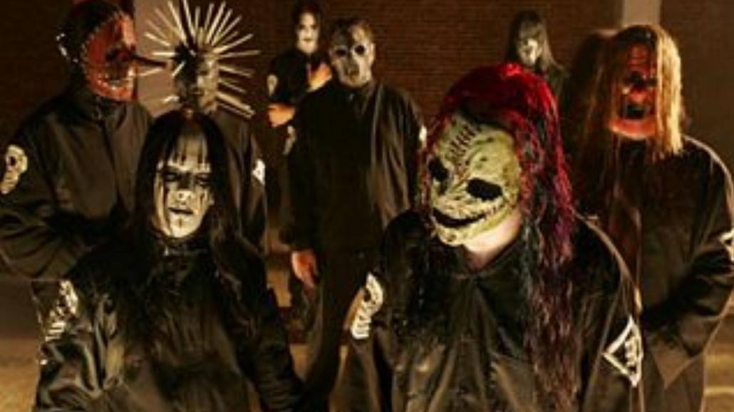 """Nowy Slipknot - """"All Hope Is Gone"""" już jest !"""