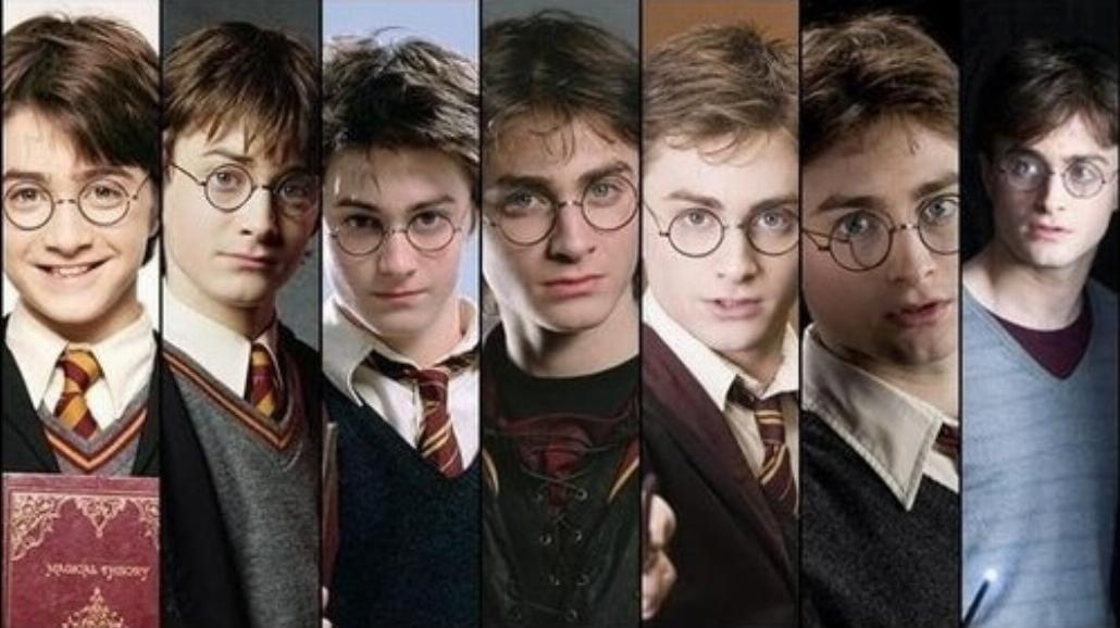 Gratka dla fanów Harry`ego Pottera w kinach Helios. Dwa maratony!