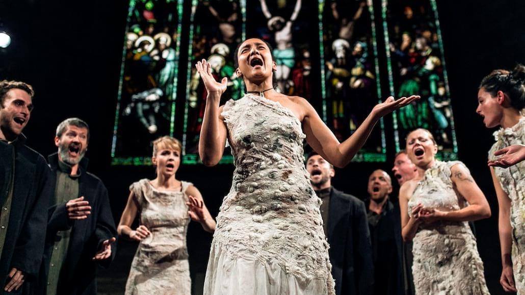 Polski teatr doceniony na czterech kontynentach