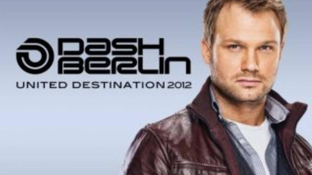 Dash Berlin powracają z nową kompilacją