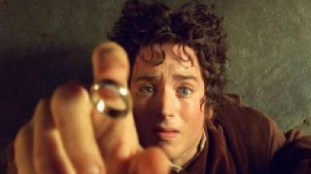 Elijah Wood znowu jako Frodo