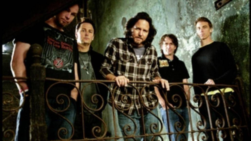 Zobacz nowy klip Pearl Jam! (WIDEO)
